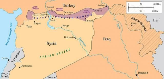 Судьба России и Турции решит…