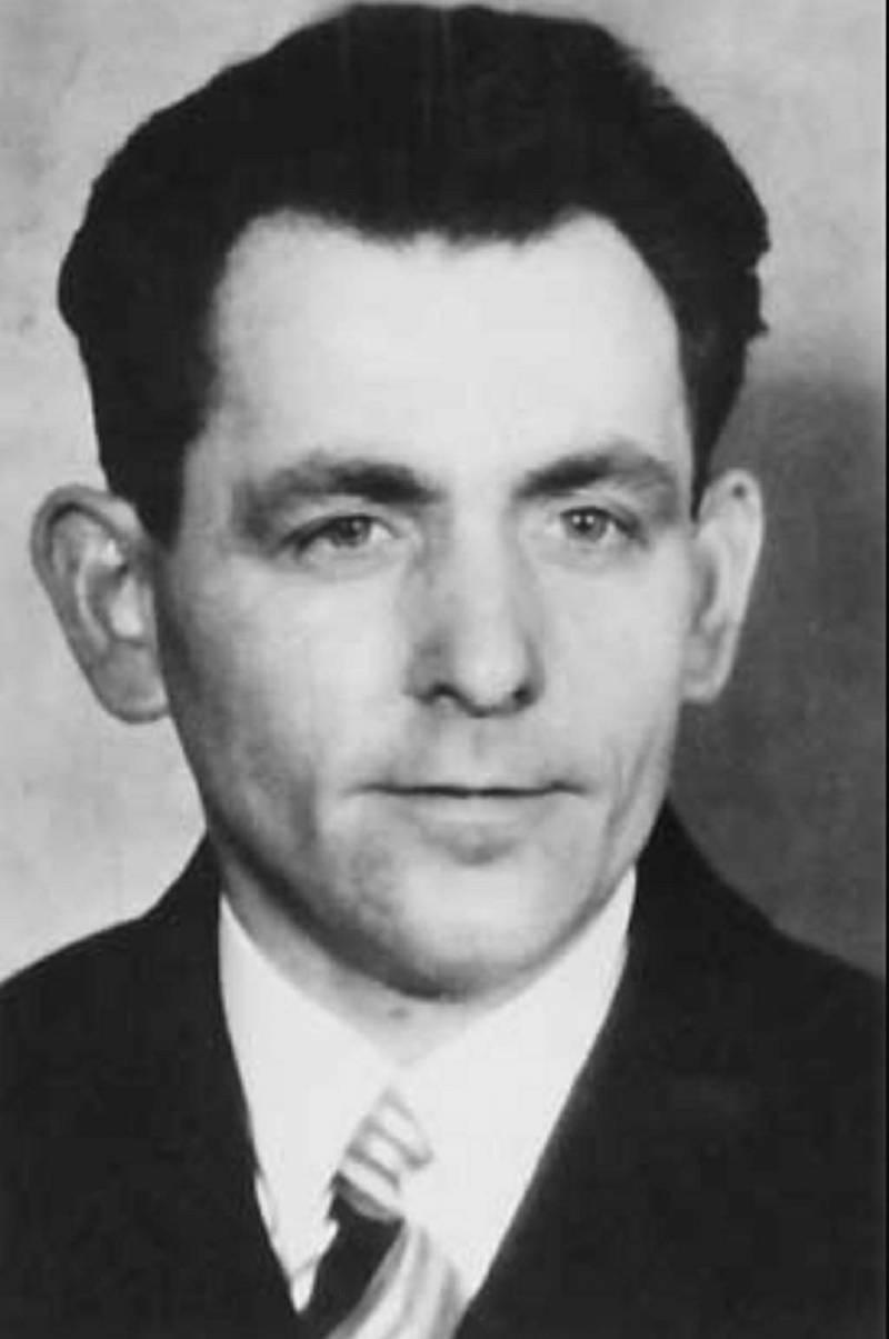 Георг Эльзер. Человек, который чуть не убил Гитлера история