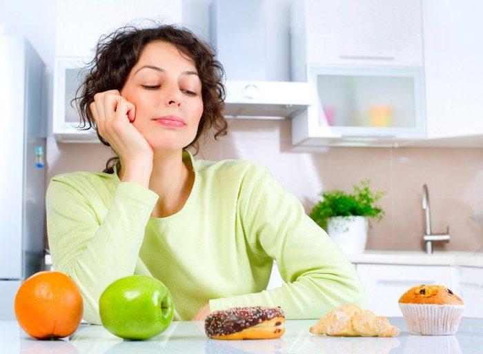 7 продуктов, которые нужно есть, чтобы худеть во время еды