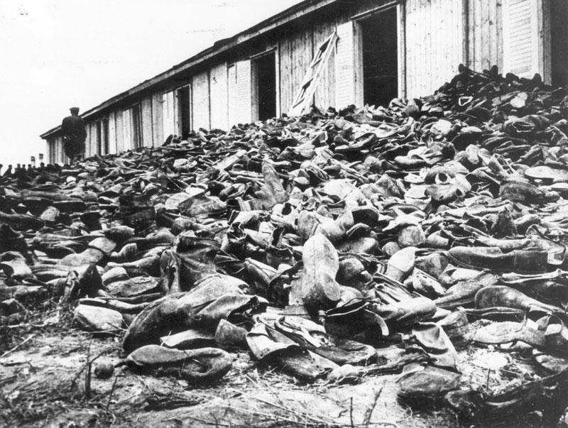 10 откровений людей, которые пережили холокост