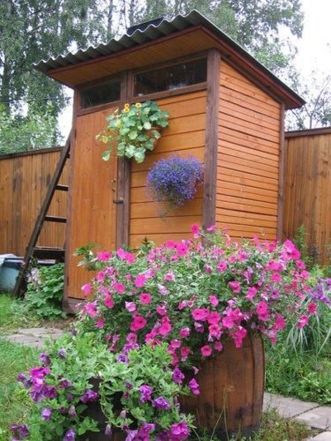 Как построить летний душ для дачи своими руками для дома и даси,душ,своими руками