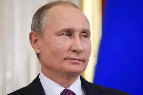 Путин подрывает моральный ав…
