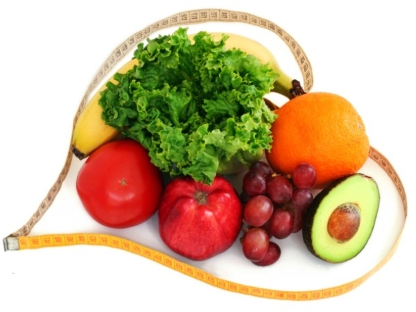 5 главных осенних продуктов для сердца