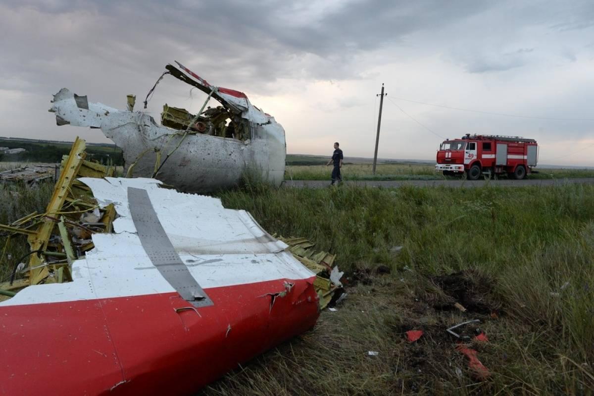 Фактор политической игры: Западу не интересны доказательства РФ в деле MH17