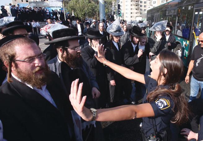 США споткнулись об израильск…