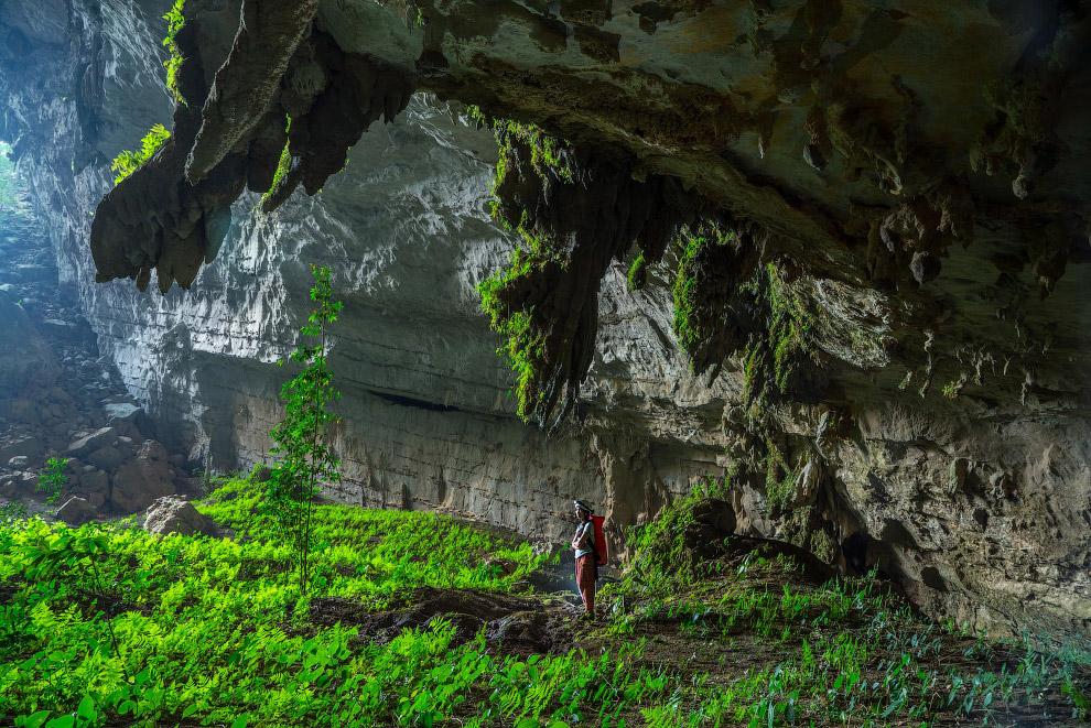 Затерянный мир в Лаосе