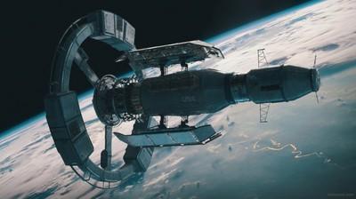 Про космонавтику и наше место в ней