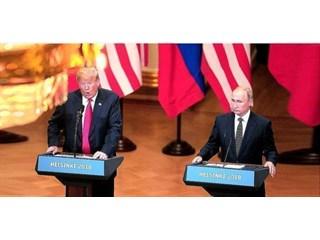 Главные мировые СМИ анонсировали смену мирового порядка Трампом и Путиным