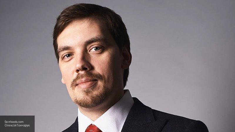 """Бывший министр транспорта Украины назвал премьер-министра Гончарука """"сознательным идиотом"""""""