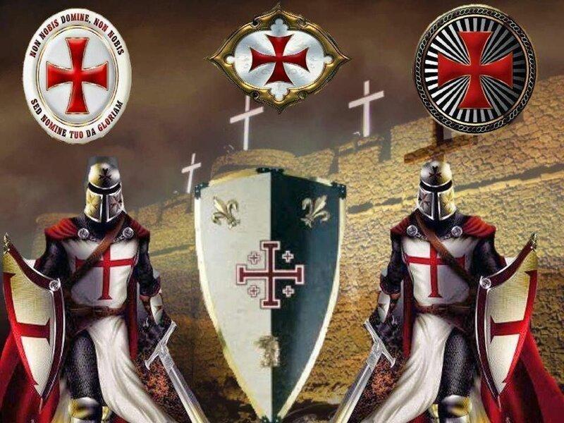 белгорода подробным фото символики крестоносцев глэм-рок