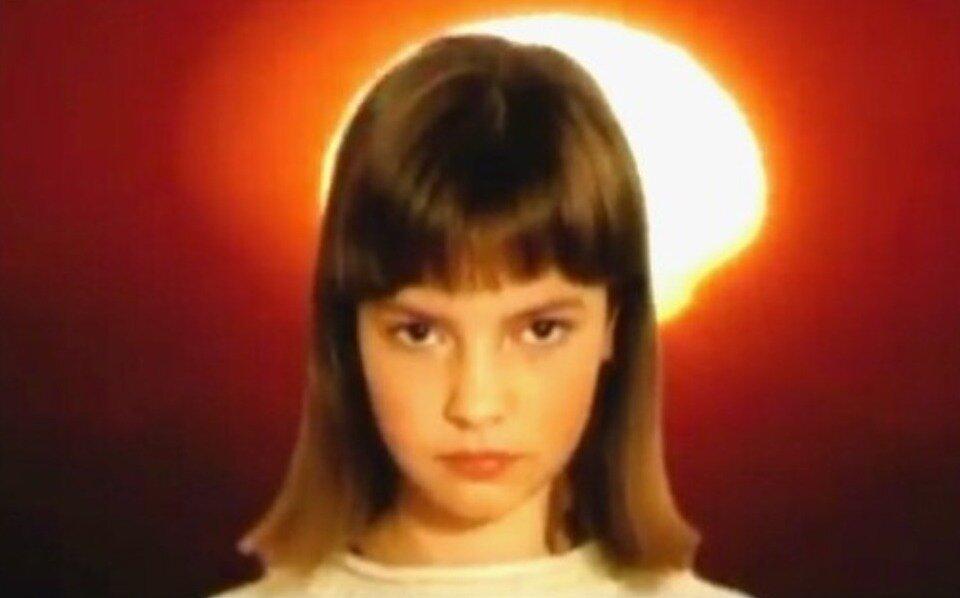 Девочка из клипа «Трасса Е-95». 29 летняя дочь Кинчева стала неординарной актрисой