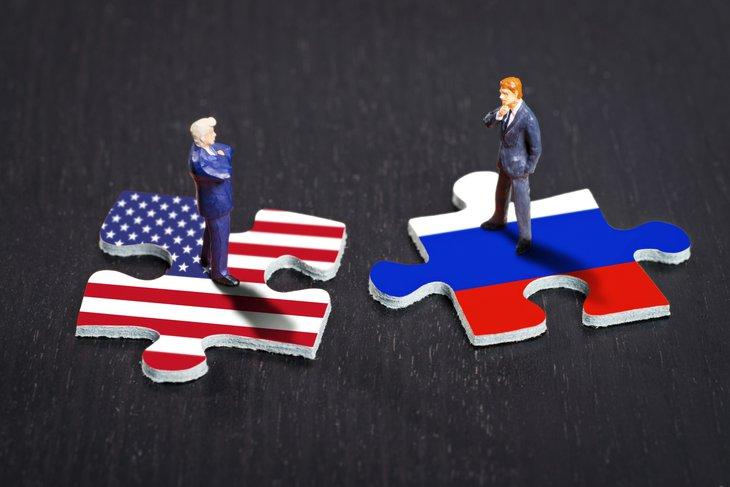 Америке предложили купить Россию