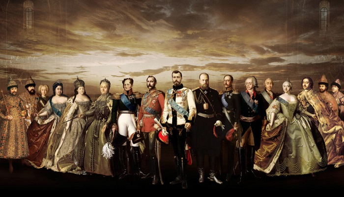 Во что обходились казне русские цари и императоры