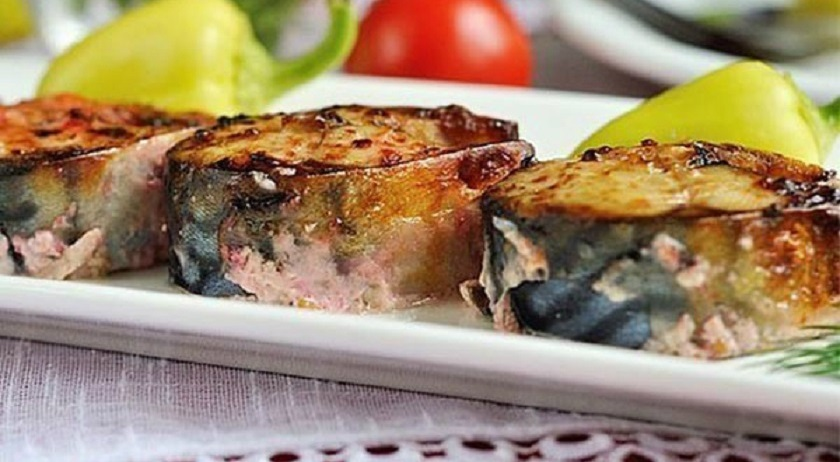 Скумбрия в горчичном соусе: блюдо с неземным вкусом