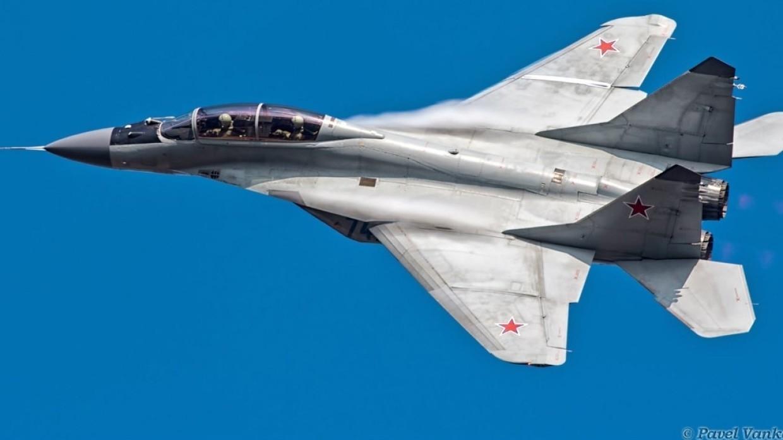 Россия с 2019 года получила две заявки на экспорт МиГ-35 Армия