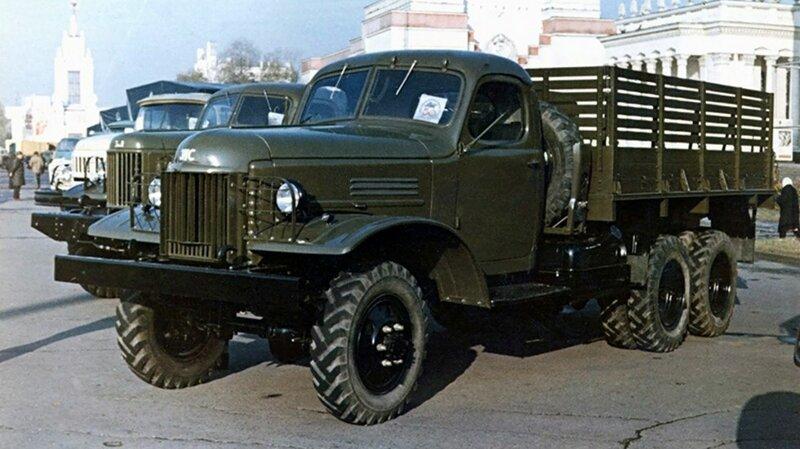 Вот зачем водители в СССР поджигали покрышки автомобилей перед поездкой
