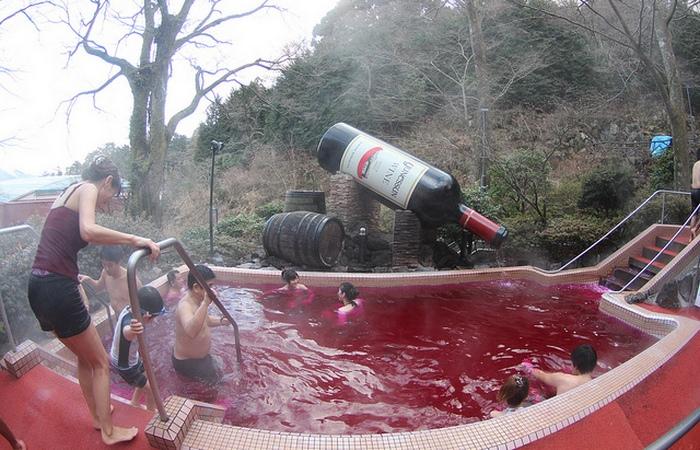 Самые безумные способы потратить деньги в Японии