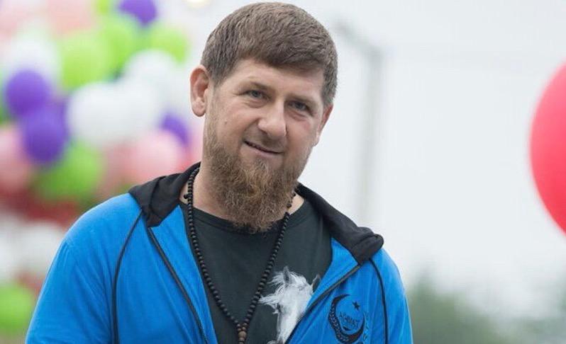 Выпускайте медведей: Кадыров…