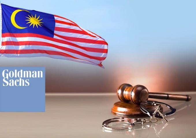 Малайзия обвинила Goldman Sachs и бывших сотрудников банка в коррупции