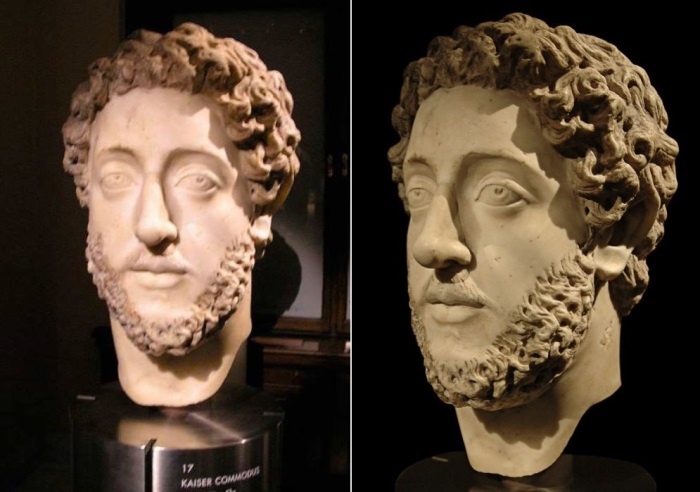 Похлеще Калигулы: шокирующие развлечения римского императора Луция Коммода