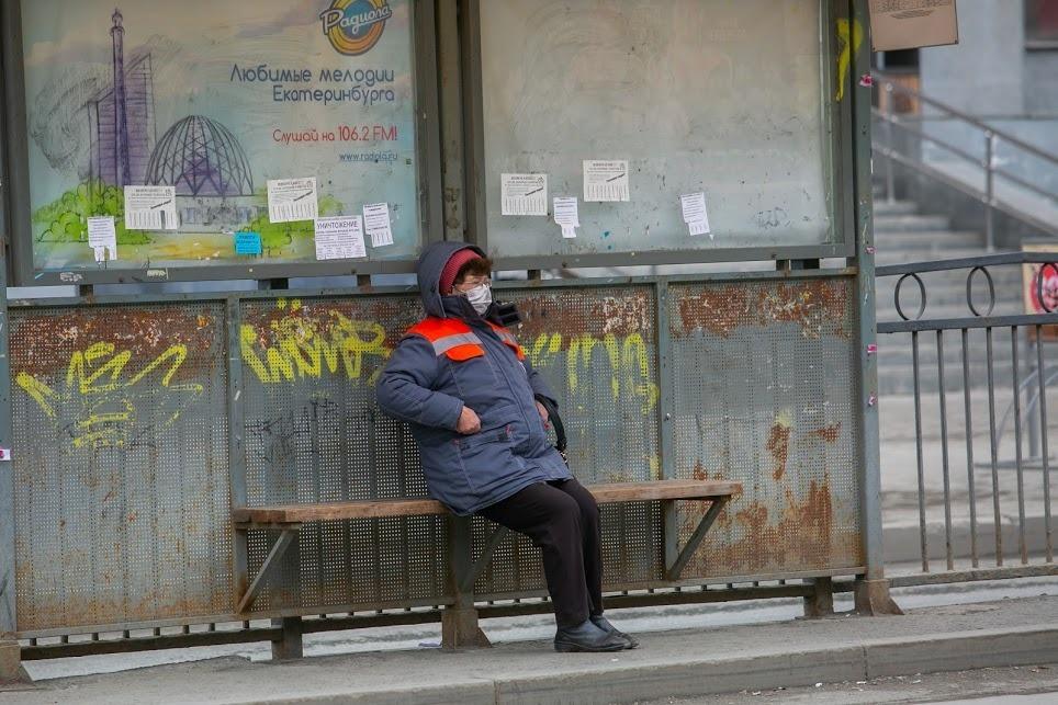 «Лучше закрыться быстро, чем продолжать агонию» бизнес,власть,коронавирус,россияне,экономика