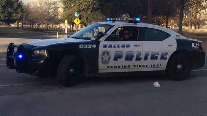 В США полицейские по ошибке расстреляли хориста