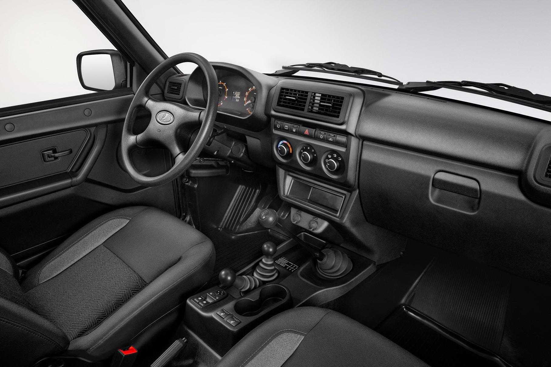 АвтоВАЗ отзовет 15 тысяч Lada Granta и Lada 4x4 Новости