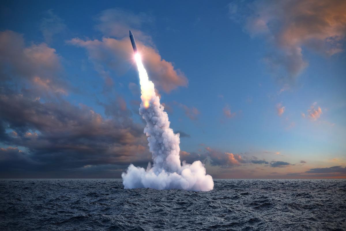 Российские АПЛ «Борей» готовы уничтожить США