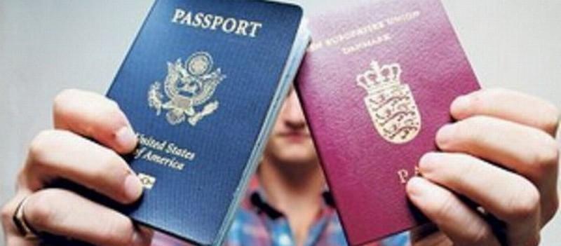 Агенты или гастарбайтеры - как относиться к чиновикам с двойным гражданством в правительстве России?