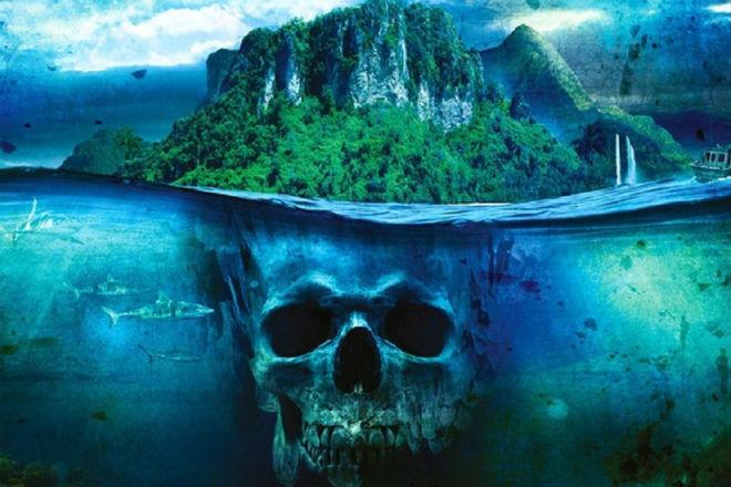 Самые опасные острова мира