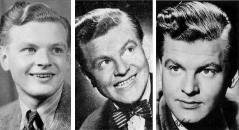 Великий пошляк и скряга, любимый комик Чаплина и Майкла Джексона: странная история Бенни Хилла интересное,интересные люди,интересные факты,история,увлечения