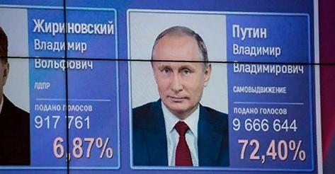 Это был вой поражения – Как Запад реагировал на выборы в РФ