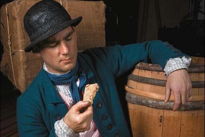Что приходилось глотать морякам для выживания, пока не изобрели первые консервы