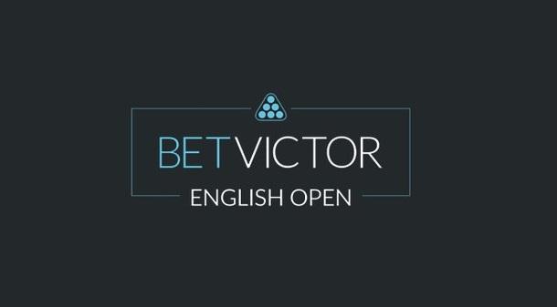 Видео 1/8 финала English Open 2018