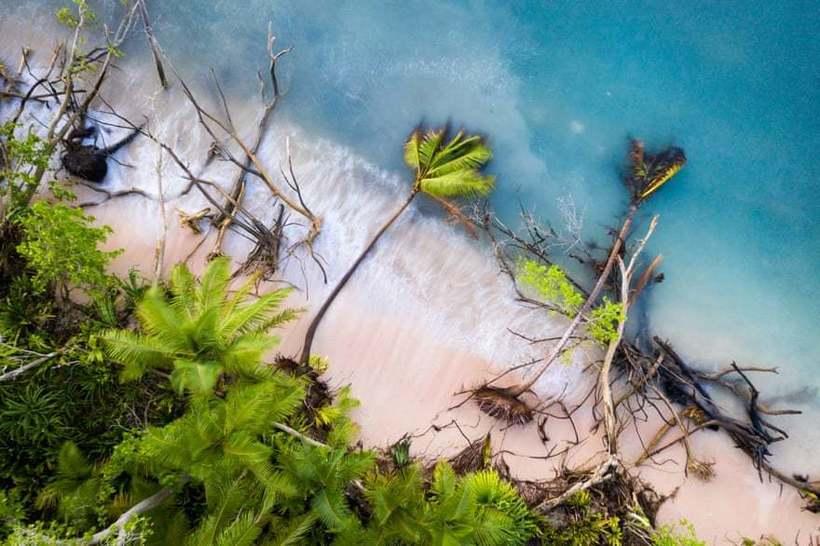 12 снимков о том, что человек сделал с планетой: лучшие экофотографии 2019 года Путешествия,фото