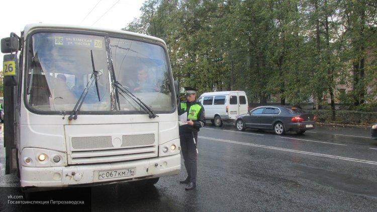 В День народного единства в Пскове изменится схема движения общественного транспорта