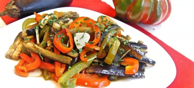 Как готовить соте из овощей на сковороде