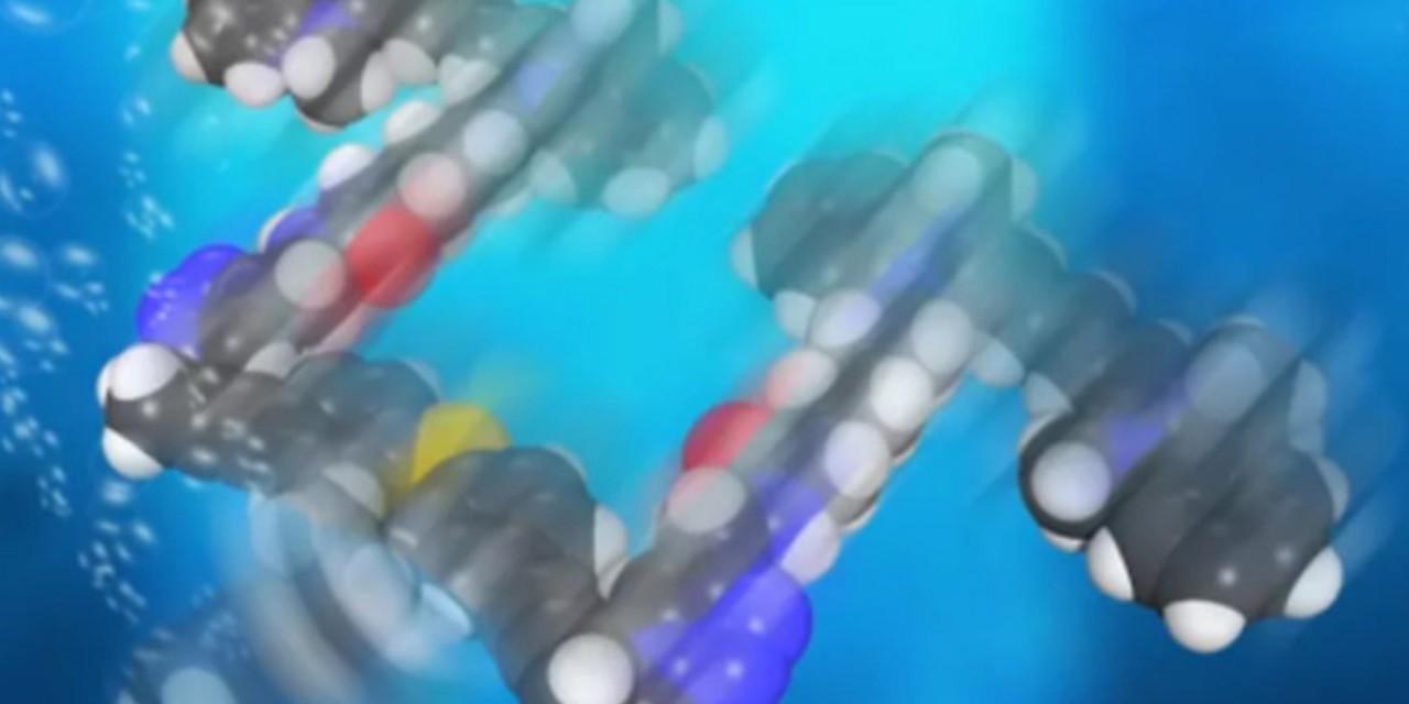 Новые нанороботы убивают клетки рака за минуты
