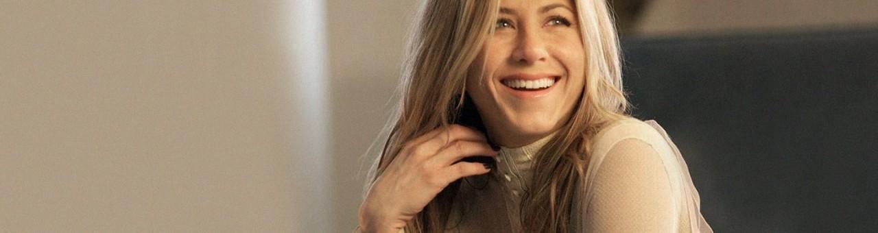 Икона нью-йоркского стиля: лучшие образы Дженнифер Энистон