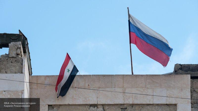 Российский Центр по примирению сообщил об открытии трех гуманитарных коридоров в Сирии
