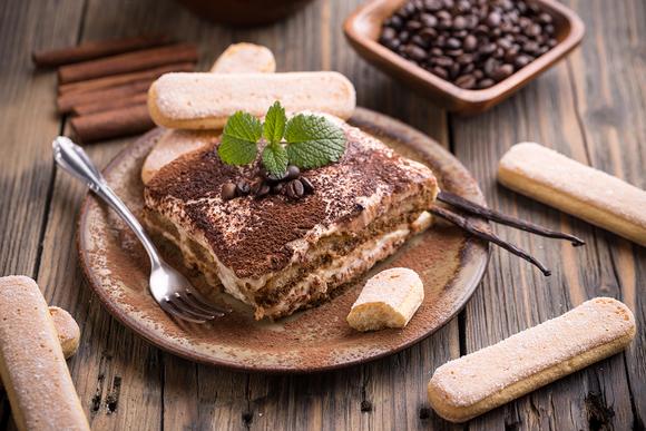 10 десертов без выпечки