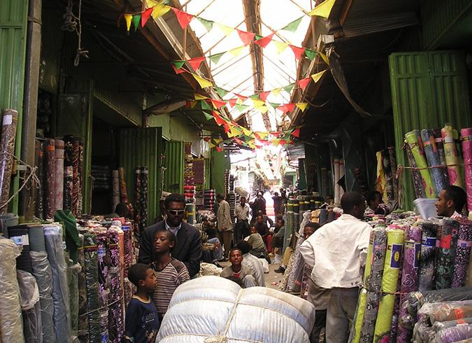 Достопримечательности и интересные места Эфиопии - Кактус  путешественник