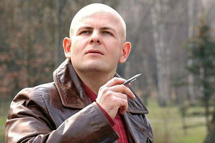 В Европарламенте показали запрещенный на Украине фильм об Олесе Бузине