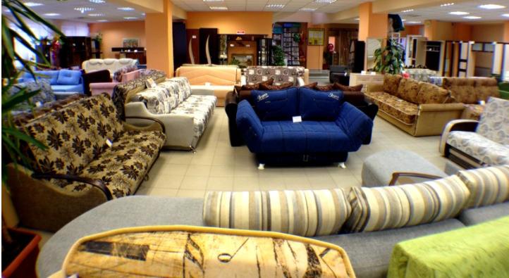 Как выбрать мягкую мебель: т…