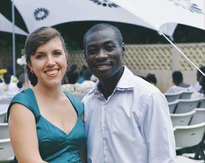 История девушки из Санкт — Петербурга, которая бросила все и уехала в Африканскую деревню ради любимого