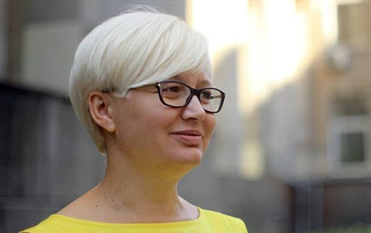 Ницой предложила Путину переселить к себе население Донбасса и Крыма