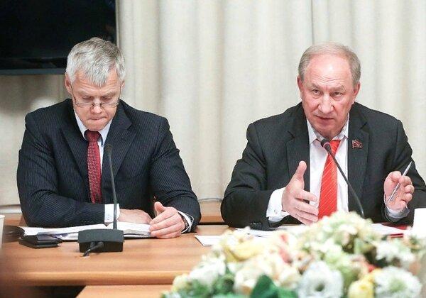 Депутаты Госдумы Гартунг и Рашкин об инициативе - отбирать дома и земли россиян без суда, если они мешают градостроителям