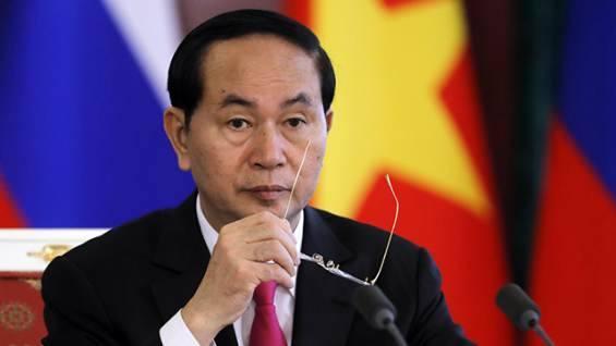Отомстили? Или еще раз о биологических лабораториях и смерти Президента Вьетнама.