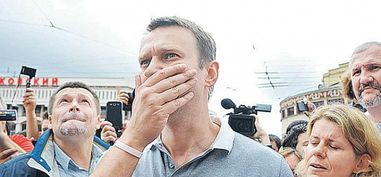 А Навальный требовал, но забыл?