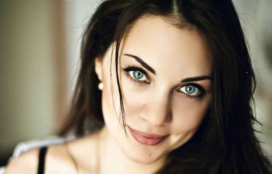 Роковая жена - близость, как подачка